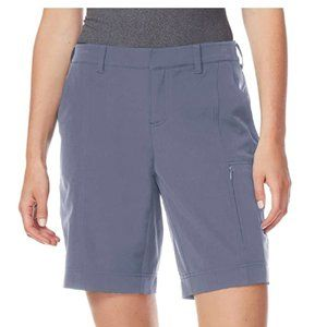 NEW 32 Degrees Cool Womens Stretch Active Shorts